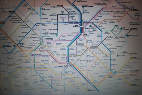 RATP_Paris